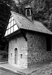 St. Rochuskappelle in Seligenthal von 1709