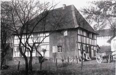 Hof Oberstehöhe (Doppelhaus) vor dem 1. Weltkrieg