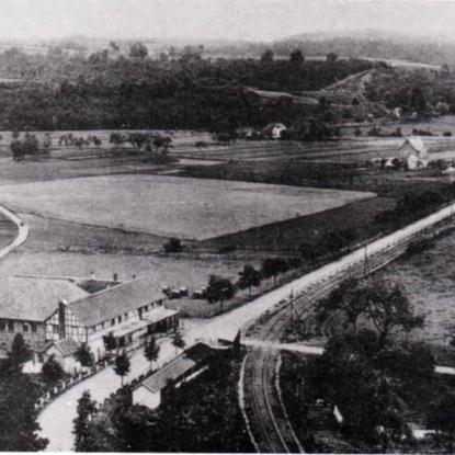 im Jahre 1925