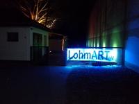 Kunstnacht im Rahmen der städtischen Kulturtage 2014
