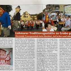 Lohmarer Stadtanzeiger Juli 2006