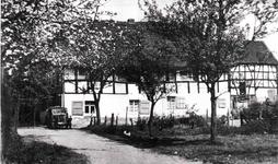Aufnahme aus den 1930er Jahren
