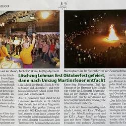 Lohmarer Stadtanzeiger Dez.2019