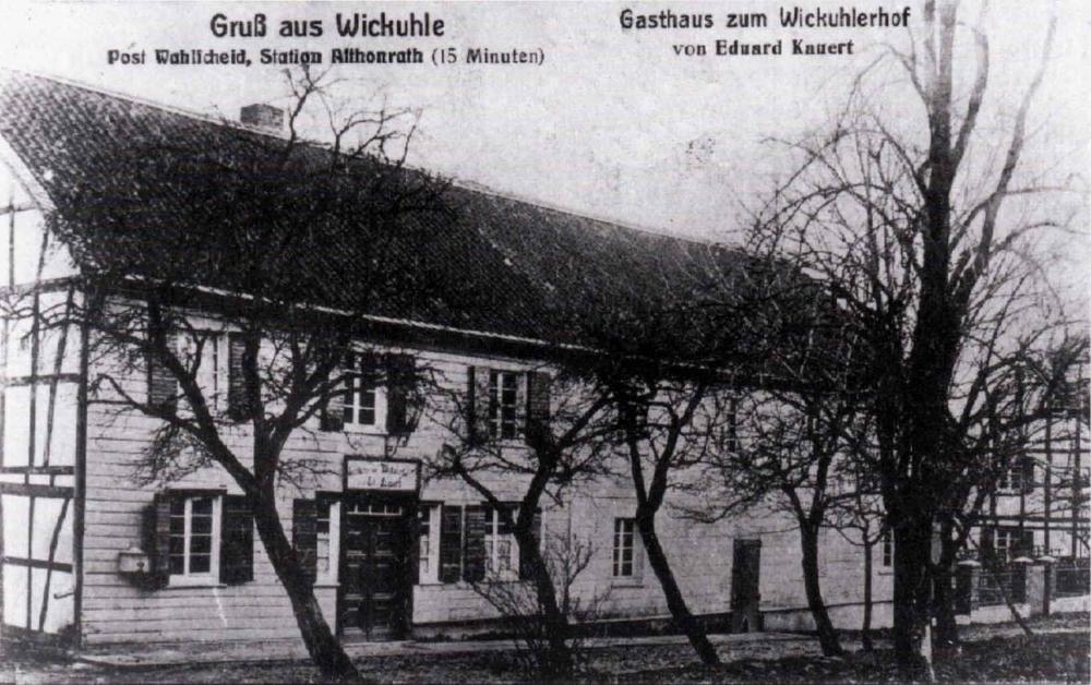 Wickuhlerhof