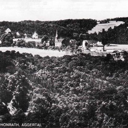 vom Kammerberg aus fotografiert