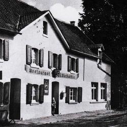 Restaurant Vierkötter in Durbusch
