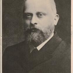 Pfarrer Wilhelm Heinrich Hunke1891 - 1911