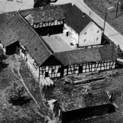 Hofanlage Weiler