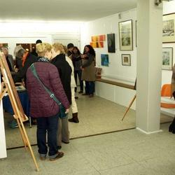 Kunstmesse 2013