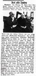 Geschwister Schönenberg in 1934