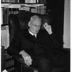 Pfarrer Ulrich Dahm 1962 - 1995