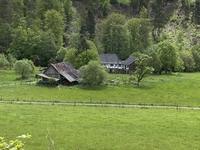 Naafmühle, Blick von Norden 2021