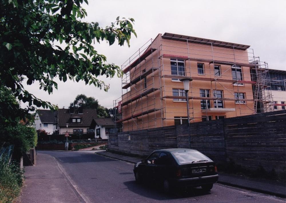 Neubau Foto Morich
