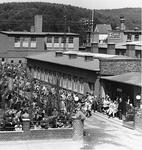 Mittagspause 1938