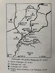 Karte Siedlungen 9. - 13. Jahrhundert
