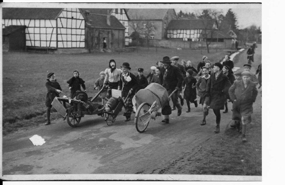 Karneval 1937