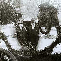 Glockentransport 1927