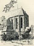 """In Birk wird die katholische Kapelle zur Pfarrkirche """"St. Mariä Geburt"""" erhoben"""