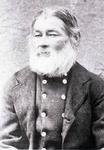 Wilhelm Naaf, Pferde-Spediteur aus Neuheim, geb. 08.08.1842, verstorben 1919 (Uropa von Frau Hildegard Klerk).