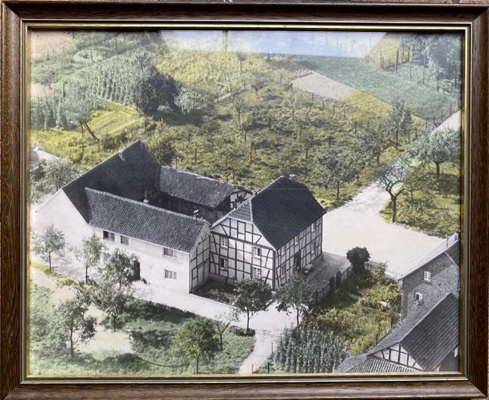 Haus Lehr 1956 (Bachstraße 22)
