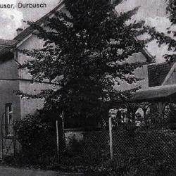 Postkarte 1916