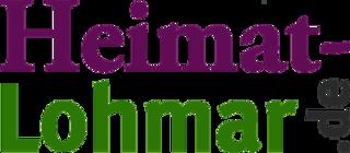 Logo: Heimat– und Geschichtsverein Lohmar e.V.